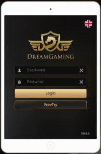 드림게이밍_DreamGaming