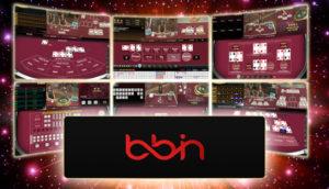 bbin-비비아이엔 카지노회사